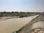 وصول مياه السيول لمدينة العريش بدون أضرار