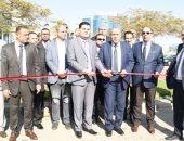 وزير التموين يطلق المرحلة الثانية لسيارات الضبطية القضائية لحماية المستهلك