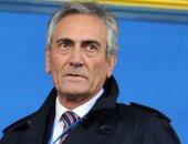 رئيس الاتحاد الايطالى: عودة الدوري يجنبنا خسائر بأكثر من 700 مليون يورو
