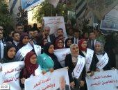 لجنة انتخابات المحامين تتلقى بلاغات تزوير فى أحراز الإسكندرية