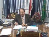 تعيين الدكتور وليد الشريف مديرا لمستشفى العزل بالباجور بالمنوفية