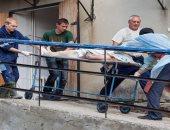 """إعفاء ضباط شرطة بموسكو من مناصبهم لالتقاطهم صور """"سيلفى"""" فى المشرحة"""