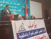 المجلس القومى للمرأة بالدقهلية: مشروع خاص لكل سيدة تساعد أسرتها