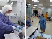 سوريا: تحليل 103 عينات لحالات مشتبه بإصابتها بفيروس كورونا والنتائج سلبية