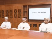 الدوائر الحكومية بسلطنة عمان تستأنف عملها اليوم بنحو ثلث موظفيها
