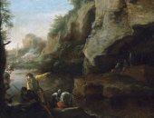 سرقة ثلاث لوحات فنية لا تقدر بثمن من جامعة أكسفورد بإنجلترا.. اعرف الحكاية