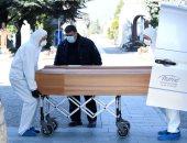 قواعد الجنازات الصحية فى زمن كورونا والإجراءات الوقائية أثناء حضورها