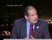 فيديو.. حسام الخولى محذرا من تخزين السلع: تصرف غريب وإحنا اللى بنغلى الأسعار على نفسنا