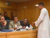 """سكرتير محافظة الأقصر يتلقى 45 طلب وشكوى خلال """"اليوم المفتوح"""""""