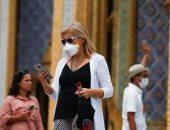 تايوان تعلن 8 إصابات جديدة بفيروس كورونا وتوسع نطاق تحذير السفر