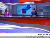 """رئيس جهاز حماية المستهلك لـ""""المواجهة"""": سيارات الضبطية القضائية تغطى 15 محافظة"""