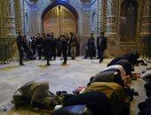 التليفزيون الإيرانى: كورونا قد يقتل الملايين إذا واصل الإيرانيون تنقلهم