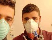 """إيطاليا تسجل 5901 إصابة جديدة بفيروس """"كورونا"""" خلال الـ24 الأخيرة"""
