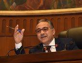 """رئيس لجنة المحليات بالبرلمان يكشف تفاصيل قانون """"ساحات الانتظار"""" بالمحافظات"""