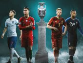 أخبار الكرة العالمية اليوم.. تأجيل أمم أوروبا 2020