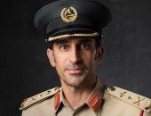 محمد بن راشد يصدر قرارا بترقية عبدالله المرى قائد شرطة دبى إلى رتبة فريق