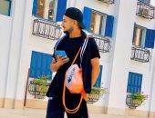 موهبة على الطريق.. عسلية بيراميدز: أنا أهلاوى وأحلم بمسيرة عبد الله السعيد