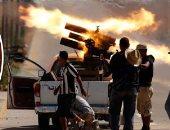 العربية: إصابة قيادات عسكرية تركية في غارات قاعدة الوطية الليبية
