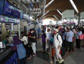 تايوان تحظر دخول الكثير من الأجانب لاحتواء فيروس كورونا