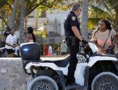 ولاية فلوريدا تسجل 8530 إصابة جديدة بفيروس كورونا