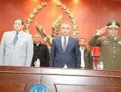 فوز 337 مواطنا بالقرعة العلنية للحج بسوهاج.. صور