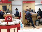 فودافون مصر تتبنى إجراءات وقائية لاستمرارية العمل بكفاءة وخدمة أكثر من 44 مليون عميل