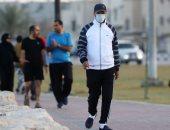 جزائرى يهرب من الحجر الصحى ويثير الرعب بين المواطنين فى بلاده