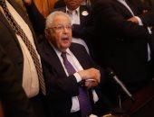 نقيب المحامين: رئيس استئناف القاهرة وافق على تعليق العمل حتى 16 أبريل