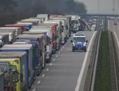 شلل على الحدود الألمانية البولندية بسبب كورونا