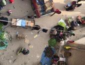 شكوى من نقل سوق كفر الدوار بالشوارع الجانبية وزيادة التزاحم رغم قرار إغلاقه