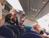 الطيران المدنى الكويتى: 1280 عالقا مصريا يغادرون إلى 3 محافظات عبر 8 رحلات