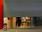 الداخلية تغلق 11 ألف محل و31 ألف مقهى لمواجهة كورونا