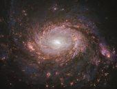 تفاصيل جديدة تكشف حقيقة وجود مجرة كاملة مكونة من المادة المظلمة
