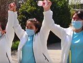ووهان مركز تفشى كورونا لم تسجل حالات بالفيروس 5 أيام متتالية