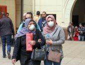 بالورقة والقلم.. ذروة إصابات فيروس كورونا فى مصر خلال أسبوعين؟ فيديو