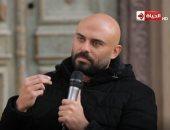 """أحمد صلاح حسنى لـ""""عين"""": أسوان ساحرة وصورة """"ختم النمر"""" لا تقل عن أوروبا"""