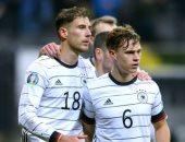 استبعاد أبطال تشامبيونز ليج من قائمة ألمانيا لدوري الأمم الأوروبية