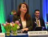 الأمم المتحدة لمكافحة المخدرات يشيد بالعمل المنزلى.. وغادة والى: سننتصر بالمعركة