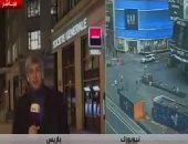 عمدة نيويورك: مستشفيات المدينة ستشهد نقصاً كبيرا بالمعدات بسبب كورونا