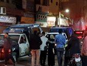 محافظة الأقصر تقود حملات لتنفيذ قرار رئيس الوزراء بغلق المقاهى والمحلات والأندية