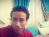 سامح حسين: كنت ألعب كرة القدم كثيرا فى صغرى