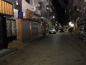 صور.. أمن الأقصر يعلن التزام 430 محلا و86 مقهى بقرار الغلق و9 مخالفات
