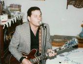 وفاة الفنان أمين سامى أحد نجوم الأغنية فى التسعينيات