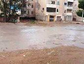 صور.. تواصل هطول أمطار شديدة على مناطق مختلفة بشمال سيناء