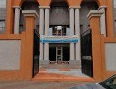 """تسليم مدرسة للتعليم الثانوى بـ""""الإسكان الاجتماعى"""" فى أكتوبر الجديدة"""