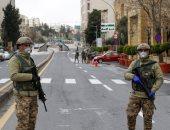 حظر التجوال الشامل يدخل حيز التنفيذ فى الأردن بسبب كورونا