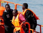سفينة إنسانية تنقذ 255 مهاجرا من عرض البحر وتنقلهم إلى جزيرة صقلية الإيطالية
