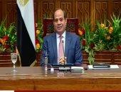النائبة غادة عجمى: الرئيس على بعد خطوة واحدة من المصريين فى الداخل والخارج