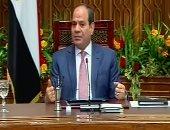 ترحيب روسى بمبادرة الرئيس السيسى لإنهاء الأزمة الليبية