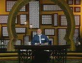 فيديو.. خالد الجندى: دعاء الرئيس السيسى لمصر حمل قدرا من الإيمان والدين
